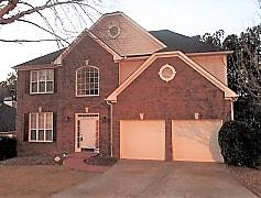 Building, 1495 Ridgemill Terrace, 0