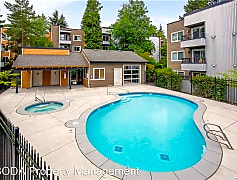 Pool, 740 Kirkland Cir, 0