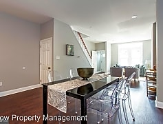Dining Room, 1266 S 23rd St, 0