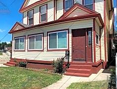 Building, 632 Troy St, 0