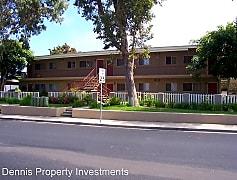 Building, 520 E Clara St, 0