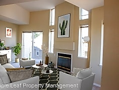 Living Room, 2629 SW Nevada St Unit 101, 0
