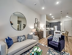 Living Room, Flats of Firewheel, 0