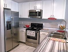 Kitchen, Pepper Tree, 0