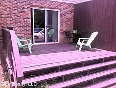 Patio / Deck, 1119A Greenland Ave, 0