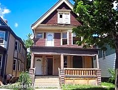 Building, 2504 W Burleigh St, 0