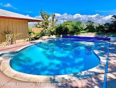 Pool, 1190 Via Estrellada, 0