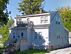 Building, 614 11th Ave, 0