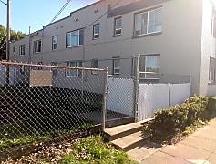 8016 N Ida Ave, 0
