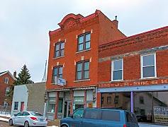 Building, 1365 Jackson St, 0