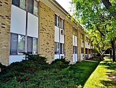 Building, 1001-1009 Gilbert Rd-1 beds, 0