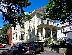 Building, 83 Elm St, 0