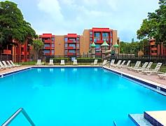 Pool, Windward Vista, 0