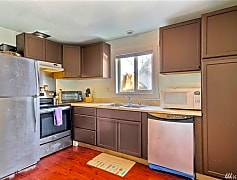 Kitchen, 909 Earnest S Brazill St, 0