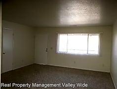 Living Room, 238 W 12th St, 0