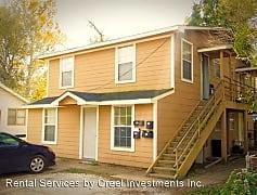 Building, 943 Essex St, 0
