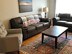 Living Room, 1007 12th Ave, 0