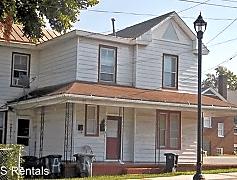 Building, 2932 Langhorne Rd, 0
