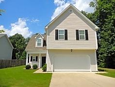Building, 582 Cotton Brook Drive, 0