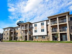 Building, 4320 North Towne Ct-1 beds, 0