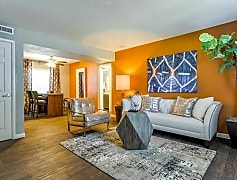 Living Room, The Zeke, 0