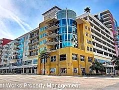 Building, 1120 E. Kennedy Boulevard Unit 1021, 0