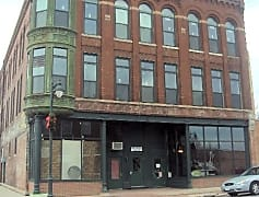 Building, 516 Central Ave, 0