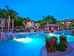 Pool, Silverbell Springs, 0