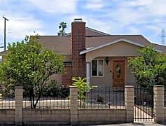 Building, 12550 Cantara St, 0