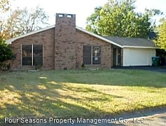 Building, 111 Whispering Pine Dr, 0