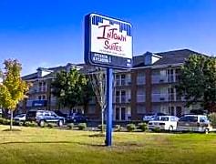 InTown Suites - Nashville North (HTN), 0