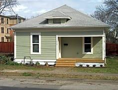 Building, 313 Wainwright St, 0