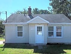 Building, 410 Decker St, 0
