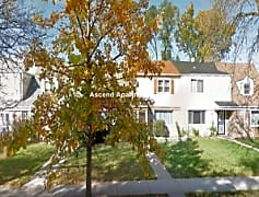 Building, 2256 E 96th St, 0
