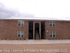 Building, 1408 SE 1st St, 0