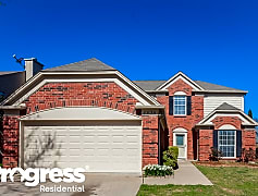 Building, 2636 Country Creek Ln, 0