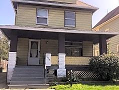 Building, 2077 W 91st St, 0