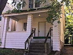 Building, 320 E Thrush Ave, 0