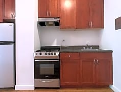 Kitchen, 538 West 47th Street, 0