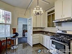 Kitchen, 1254 Leavenworth St, 1256, 0