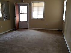Living Room, 3118 Center, 0