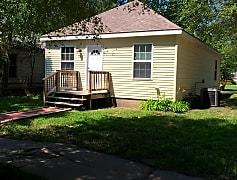 Building, 1241 N 10th St, 0