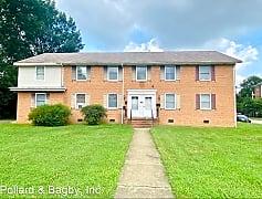 Building, 5300 W Franklin St, 0