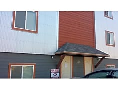 Building, 415 S Almon St, 0
