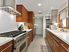 Kitchen, 812 Euclid St C, 0