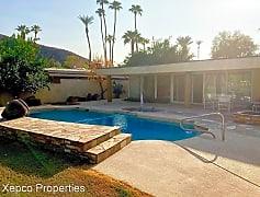 Pool, 45736 Indian Wells Ln, 0