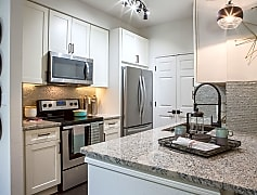 Kitchen, The Laurel by Cortland, 0