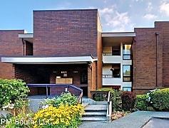 Building, 10905 Glen Acres Drive S  #A25D, 0
