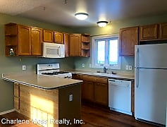 Kitchen, 137 E Caribou Ave, 0