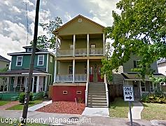 Building, 629 E Henry St, 0